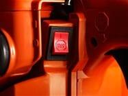 543XP Stop Button