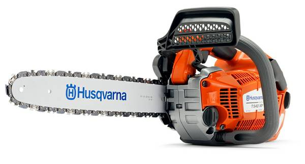 Husqvarna Days Chainsaw T540