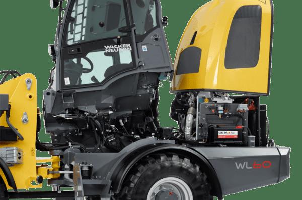 Wacker WL60