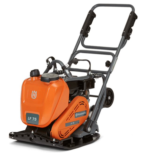 Plate compactor - LF75