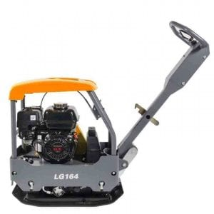 Plate compactor - LG164