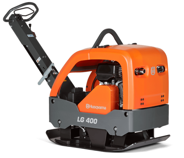 Plate compactor - LG400