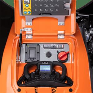 Plate compactor - LP9505