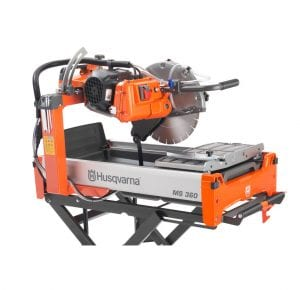 MS360 Brick Saw