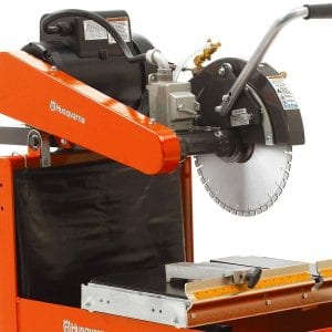 MS610 Brick Saw