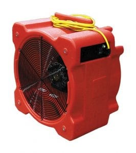 Drivex air mover