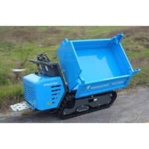 Messersi Track Dumpers