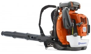 Husqvarna Professional BackPack Blower