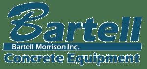 Bartell Morrison Construction Equipment