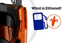 Husqvarna Ethanol Video - Pre-Mixed Fuel