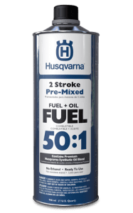 Husqvarna Pre-Mixed Fuel - 2 Stroke