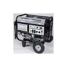 Generaotr Lifan 8500 Platinum