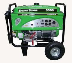 Lifan ES5500 Generator