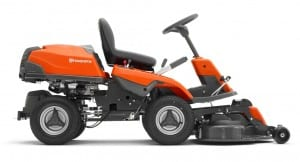 Husqvarna Articulated Rider R220T Lawn Mower