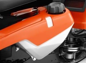 R322T Fuel Tank