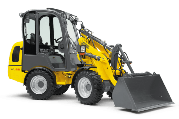 Wacker Neuson WL-25 Wheel Loader
