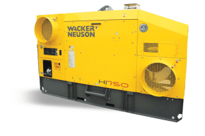 Wacker Neuson HI-750 Indirect Fired Heater