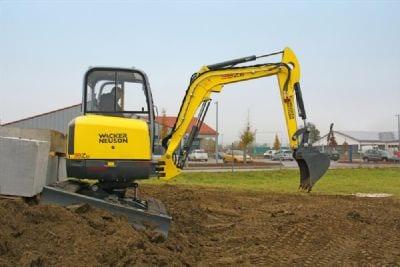 Wacker Neuson VDS - Vertical Digging System