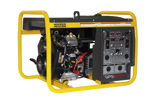 Wacker Neuson GPS-9700 Portable Generators
