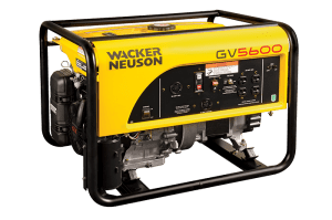 Wacker Neuson GV5600 Portable Generators
