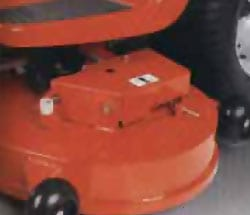 Husqvarna Garden Tractor Durable Cutting