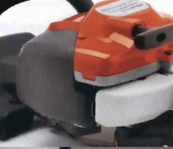 Husqvarna Hedge Trimmer Low Noise
