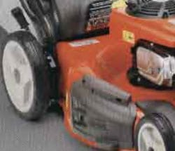 Husqvarna Lawnmower 3-in-1