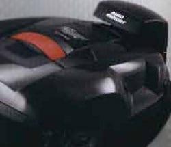 Husqvarna Robot Mowers Automatic Charging