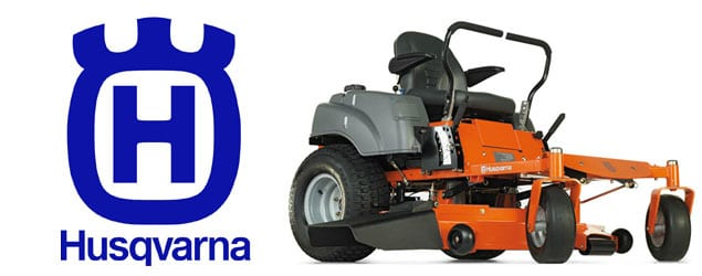 Husqvarana Zero Turn Mowers
