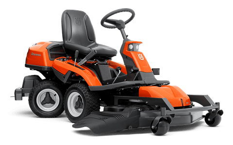 Husqvarna R322T All Wheel Drive Articulated Mower
