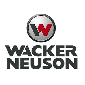 Wacker Neuson Certified Dealer